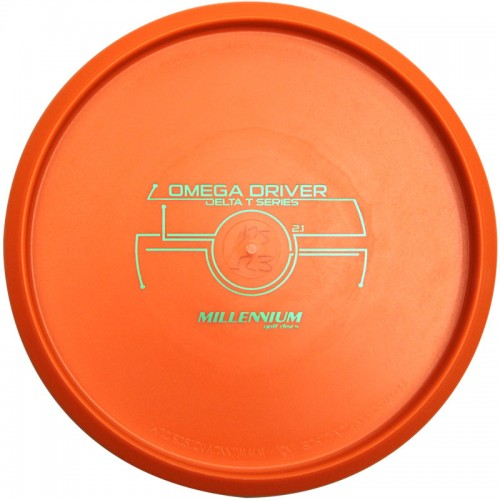 Omega Driver